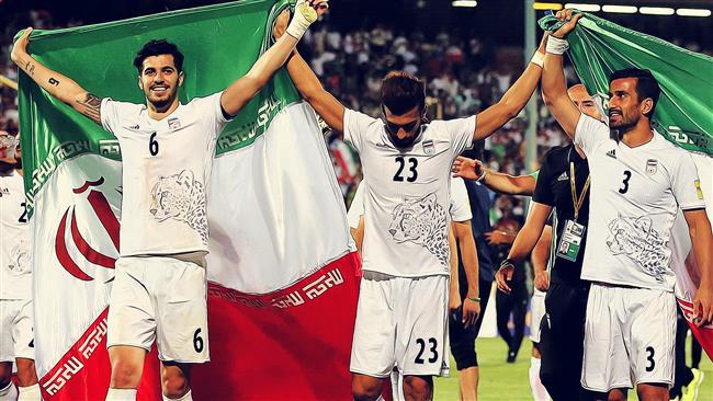 Fifa Verdensrangliste